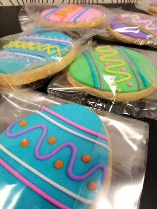 custom cookies crowley la